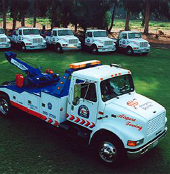 oxnard towing fleet